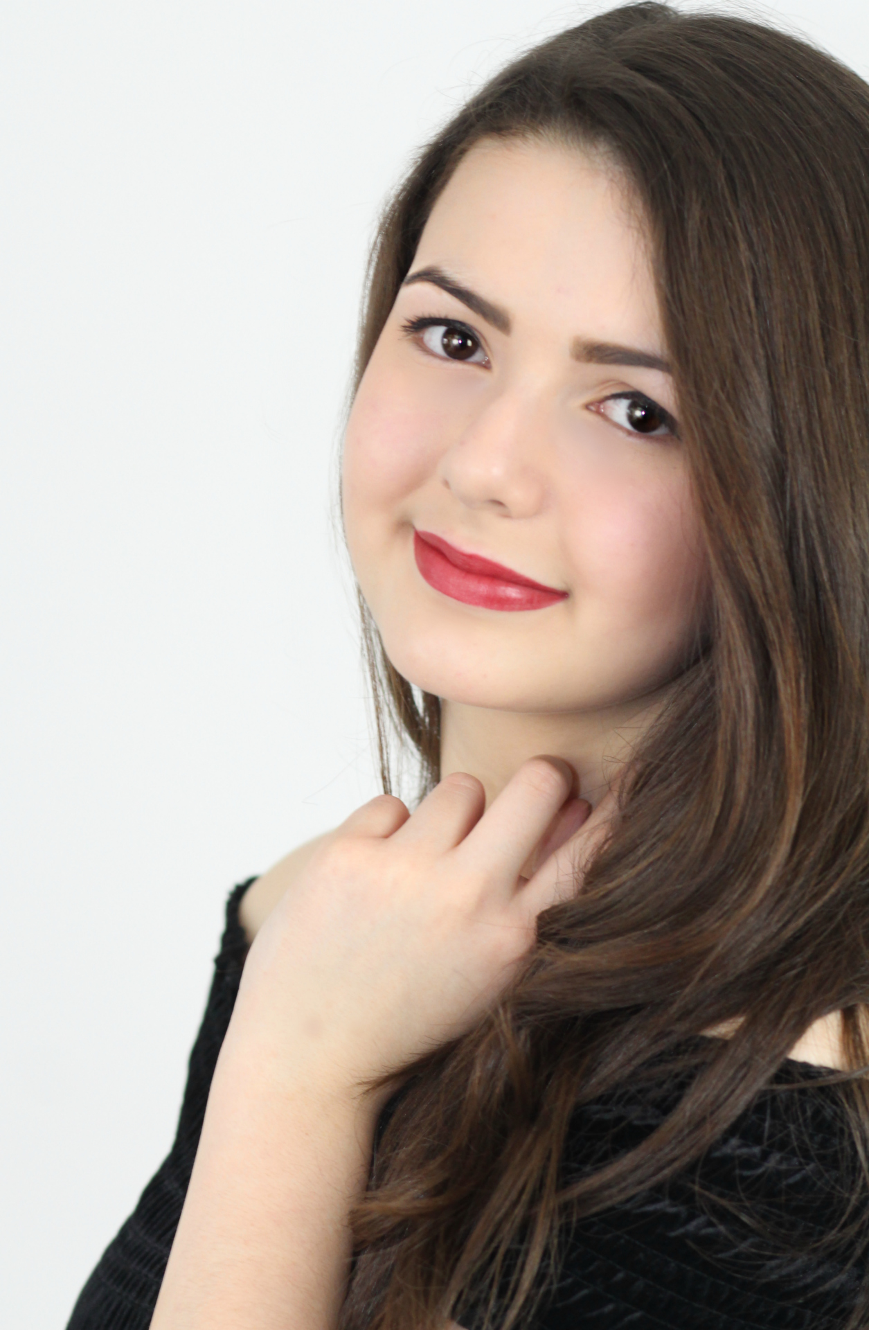 Annaliese Arena New Headshots