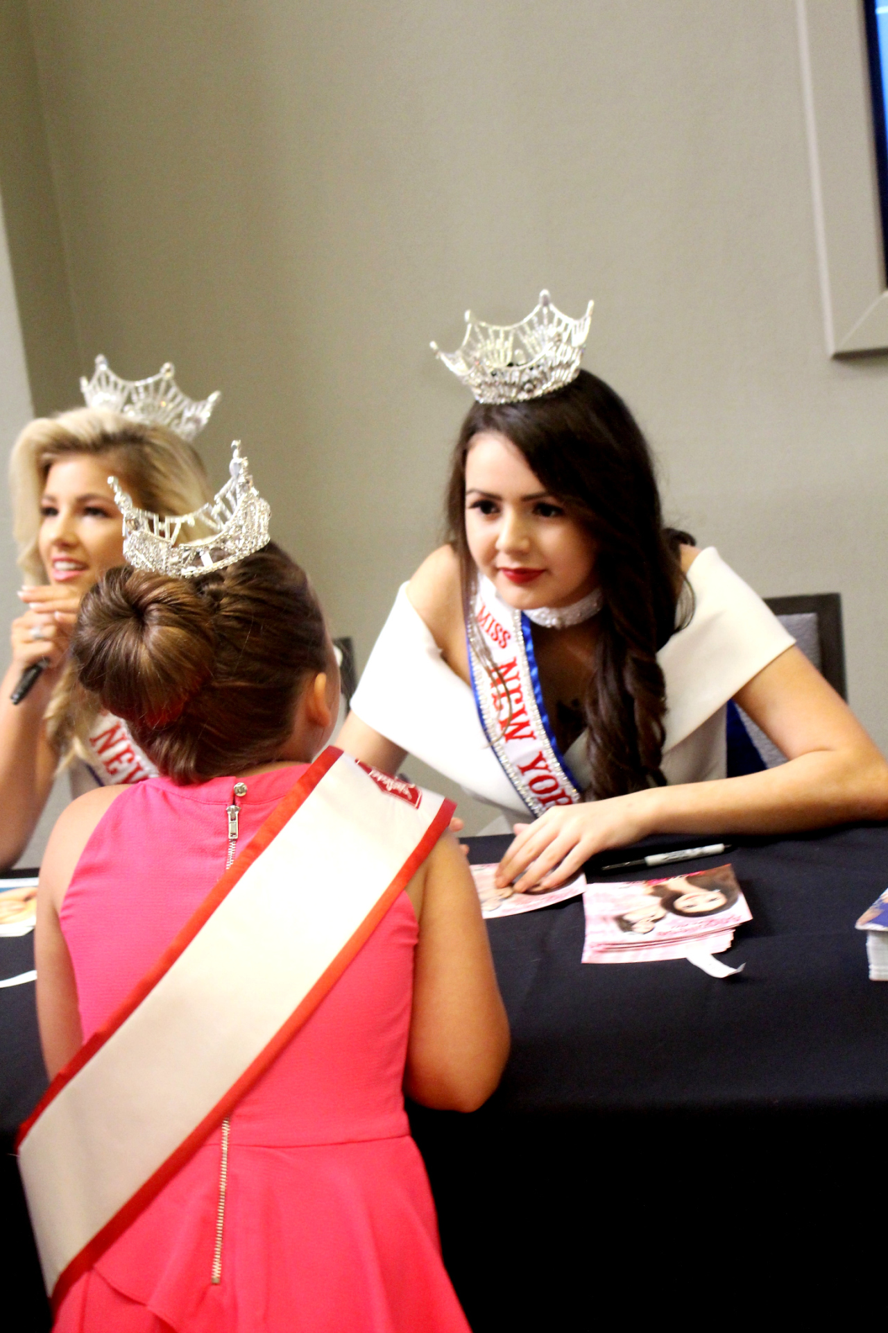 Miss NY Junior High School America Nationals